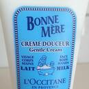 L'Occitane Bonne Mère Sanfte Creme für Gesicht, Körper & Hände