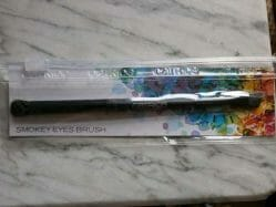 Produktbild zu Catrice Smokey Eyes Brush