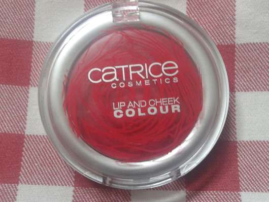 Catrice Lip And Cheek Colour, Farbe: C02 Rosebuddy (Eve In Bloom LE)