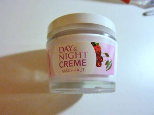 "Synergen Day & Night Creme ""Chillout"""