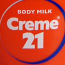 Creme 21 Body Milk Dry Skin