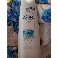 Produktbild zu Dove Hair Therapy Reparatur-Pflege Anti-Spliss Expert Shampoo