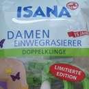 """ISANA Dameneinwegrasierer """"Sommer Laune"""" (LE)"""