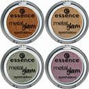 "essence trend edition ""metal glam"""