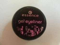 Produktbild zu essence gel eyeliner – Farbe: 01 midnight in paris