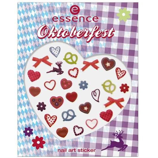 "essence trend edition ""oktoberfest"""