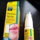 FITNE Herpes Spray