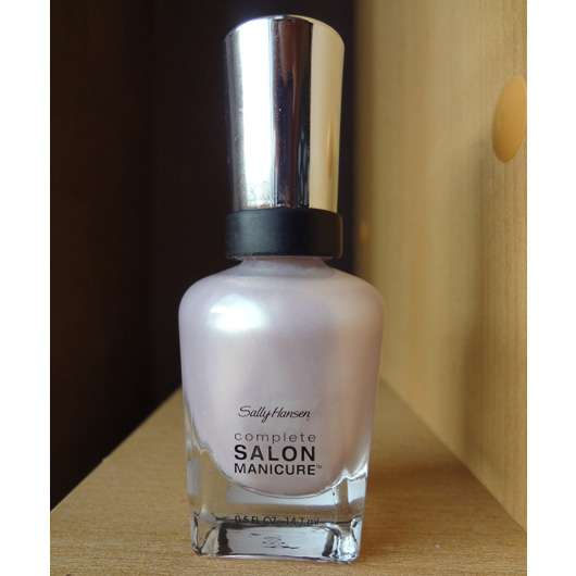 Sally Hansen Complete Salon Manicure, Farbe: 419 Hidden Treasure