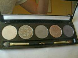 Produktbild zu IsaDora Eye Shadow Palette – Farbe: 62 Highlands (LE)