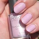 Kiko Sugar Mat Nail Lacquer, Farbe: 634 Lilac