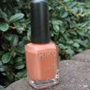 KIKO nail lacquer, Farbe: 359 Light Peach