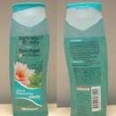 """Wellness & Beauty Duschgel mit Ölperlen """"Lotus & Wasserminze"""""""