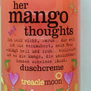 treaclemoon her mango thoughts Duschcreme (LE)