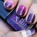 Manhattan Lotus Effect Nail Polish, Farbe: Dusky Pink [LE]