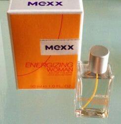 Produktbild zu Mexx Energizing Woman – Eau de Toilette