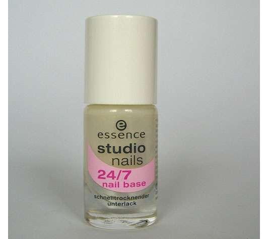 <strong>essence studio nails</strong> 24/7 nail base