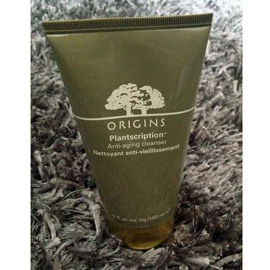 <strong>Origins</strong> Plantscription Anti-Aging Cleanser