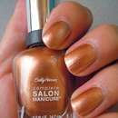 Sally Hansen Complete Salon Manicure, Farbe: 679 Pennies For Heaven