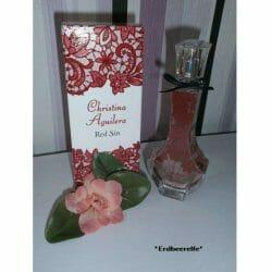 Produktbild zu Christina Aguilera Red Sin Eau de Parfum