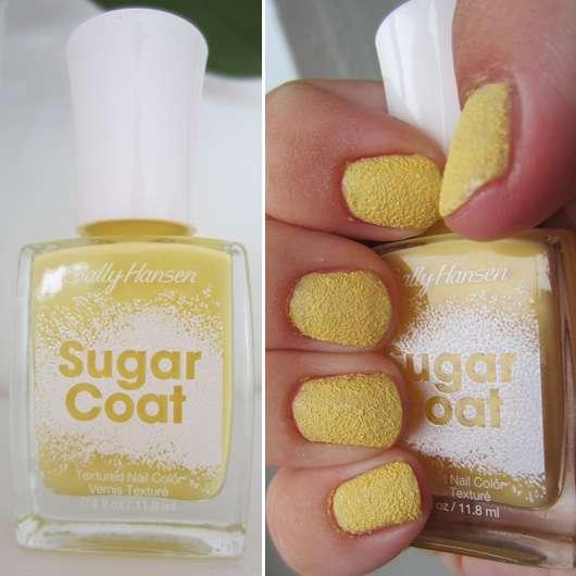 Sally Hansen Sugar Coat, Farbe: 400 Sweetie (LE)