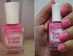 Produktbild zu Sally Hansen Sugar Coat – Farbe: 700 Cotton Candy (LE)