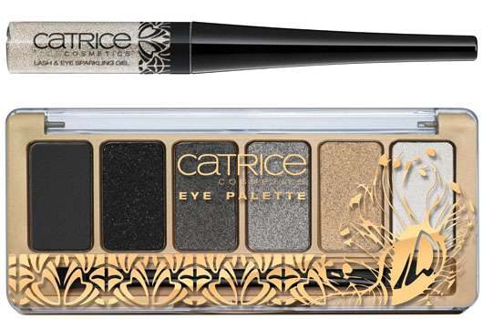 """CATRICE """"Feathers & Pearls"""" Limited Edition"""
