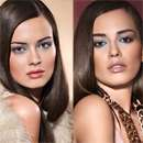 "Arabesque Herbstlook 2013 ""Icing Sugar"""