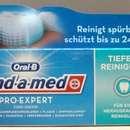 Oral-B blend-a-med Pro-Expert Tiefenreinigung Zahncreme