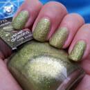 Misslyn Velvet Diamond Nail Polish, Farbe: 70 Spark Of Hope (LE)