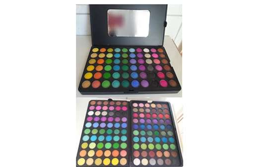 <strong>bh cosmetics</strong> 120 Color Palette Eyeshadow 2nd Edition