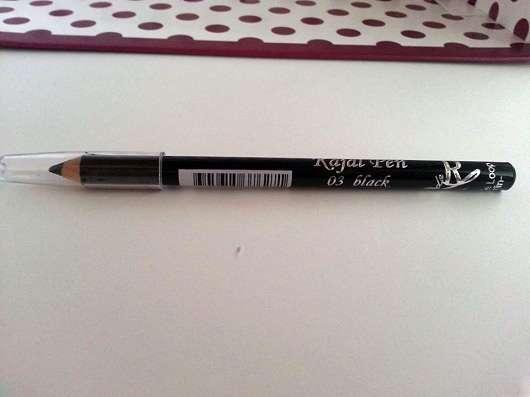 Rival de Loop Young Kajal Pen, Farbe: 03 black