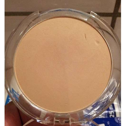 Catrice All Matt Plus Shine Control Powder, Farbe: 020 Natural Beige