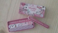 "Produktbild zu essence studio nails pocket files ""love edition"""