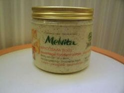 Produktbild zu Melvita Apicosma Körperpeeling