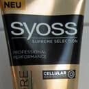 "Syoss Supreme Selection Tiefen-Repair Haarbad Shampoo ""Restore"""