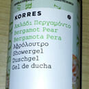 Korres Bergamot & Pear Shower Gel