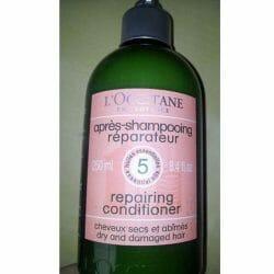 Produktbild zu L'Occitane après-shampooing réparateur