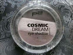 Produktbild zu p2 cosmetics cosmic dream eye shadow – Farbe: 030 dreamy venus