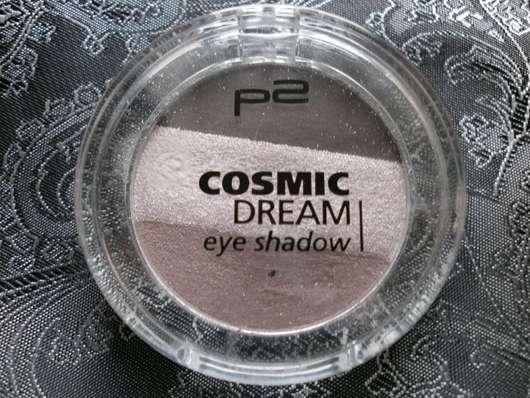 p2 cosmic dream eye shadow, Farbe: 030 dreamy venus
