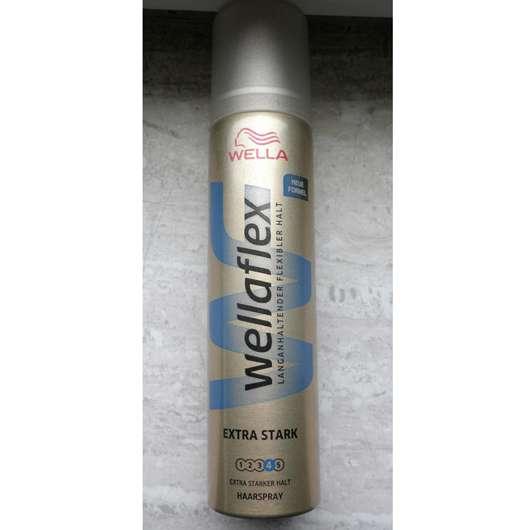 <strong>wellaflex</strong> Extra Stark Haarspray