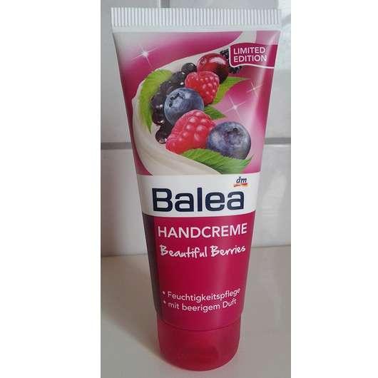 Balea Handcreme Beautiful Berries (LE)