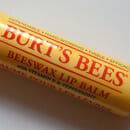 Burt's Bees Beeswax Lip Balm (Stift)