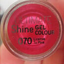 Catrice Ultimate Shine Gel Lip Colour, Farbe: 070 License To Pink