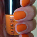Catrice Ultimate Nail Lacquer, Nr. 04 Orange-Utan