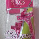 elkos Body Calypso Einwegrasierer