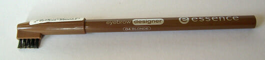 essence eyebrow designer, Farbe: 04 blonde