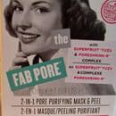 Soap & Glory The Fab Pore Peeling-Maske