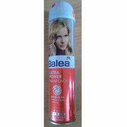 Produktbild zu Balea Ultra Power Haarlack Extreme Fix