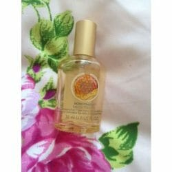 Produktbild zu The Body Shop Honeymania Eau de Toilette (30ml)