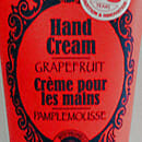 LOGONA Handcreme Grapefruit im Retro-Look (LE)